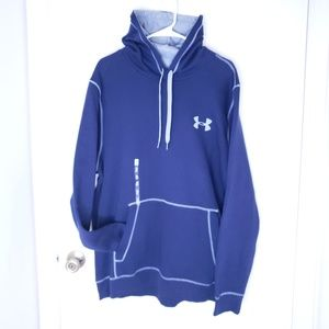 Under Armour Performance All Seasons Hoodie XL